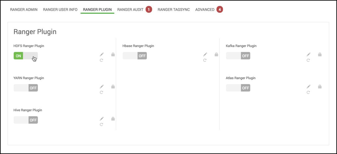 Customize Services: Plugins