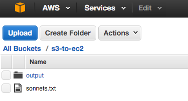 Guide to Data Accessing Stored in Amazon S3 through Spark 4