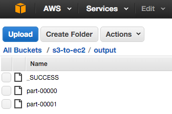 Guide to Data Accessing Stored in Amazon S3 through Spark 5