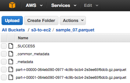 Guide to Data Accessing Stored in Amazon S3 through Spark 6